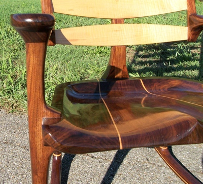 & The Rocking Chair Man Your Authority For Custom Rockers