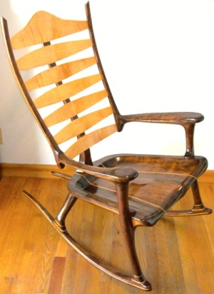 Amazing My Rocking Chairs Give You The Most Comfort And Beauty Gmtry Best Dining Table And Chair Ideas Images Gmtryco